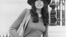 40 år med Carly Simon's You're So Vain