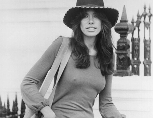 40 år med Carly Simon's You're So Vain