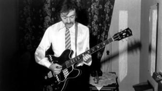 Dick Taylor – smuk på en grim måde