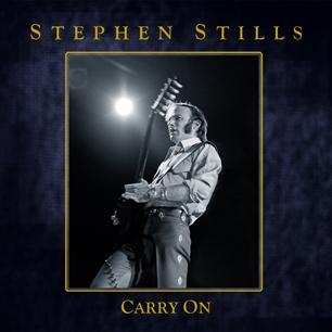 Stephen Stills-boks mere end et rygte
