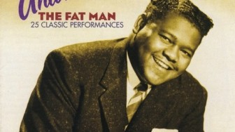 Fats Domino fylder 85