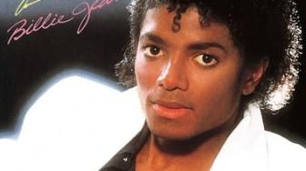 1983 var Michael Jacksons år
