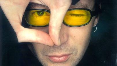 Julian Lennon fylder 50