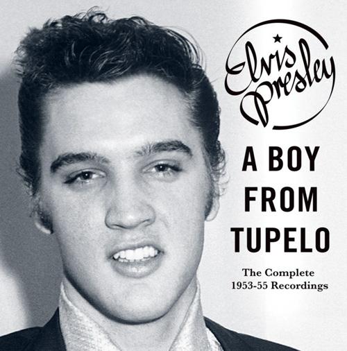 78 evige lys for Elvis