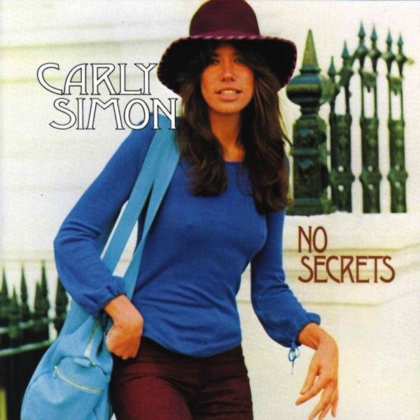 Carly Simon Sk 229 Ret I Guld Midt I En Beattid