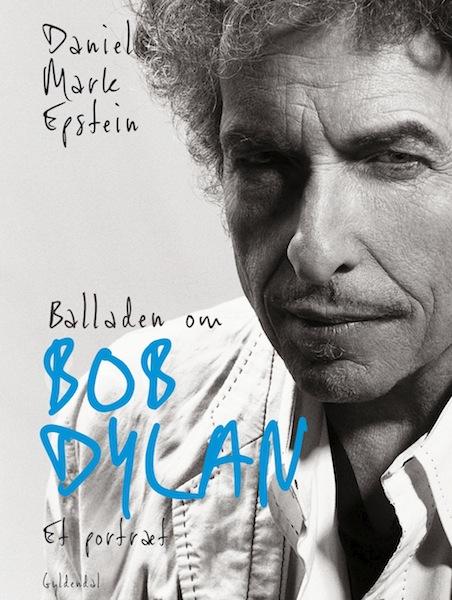 Bob både på besøg og i ny bog